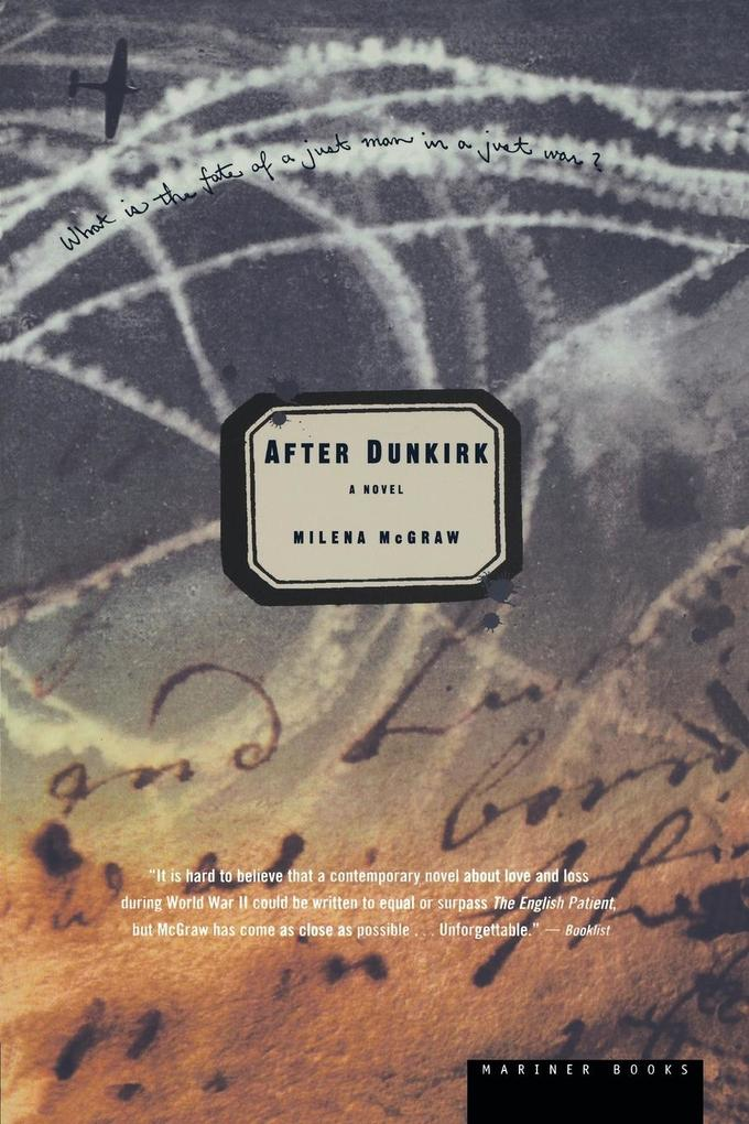 After Dunkirk als Taschenbuch