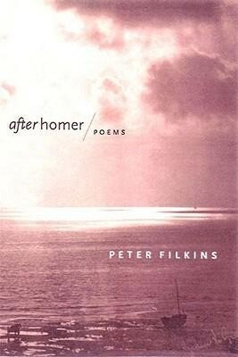 After Homer: Poems als Buch