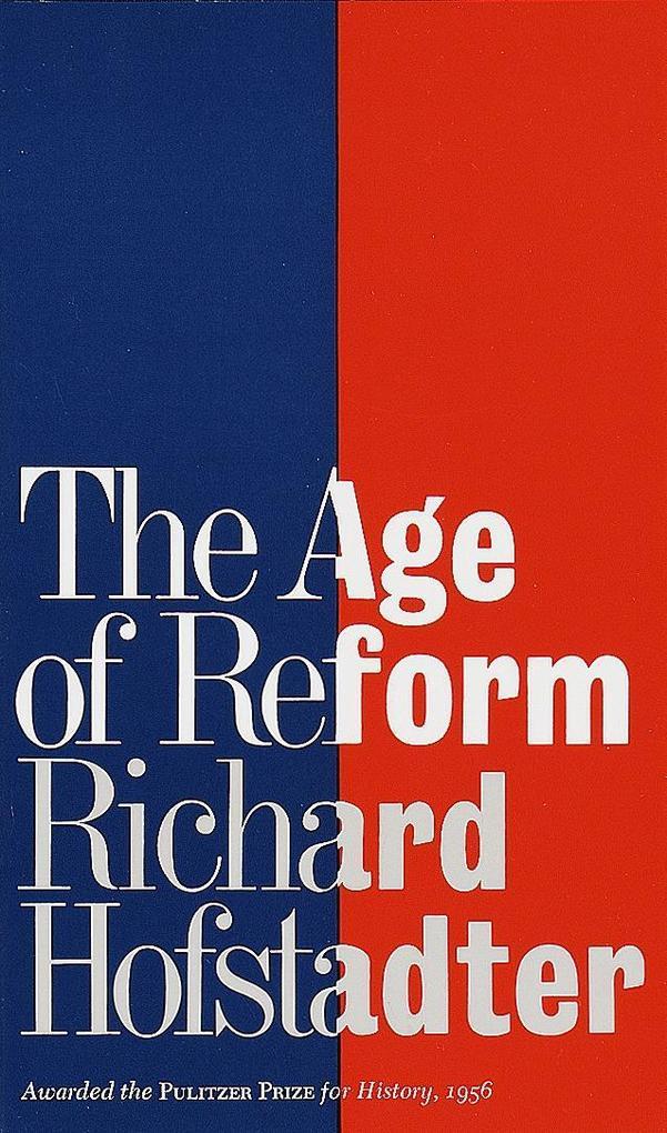 The Age of Reform als Taschenbuch