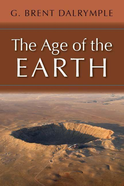The the Age of the Earth als Taschenbuch
