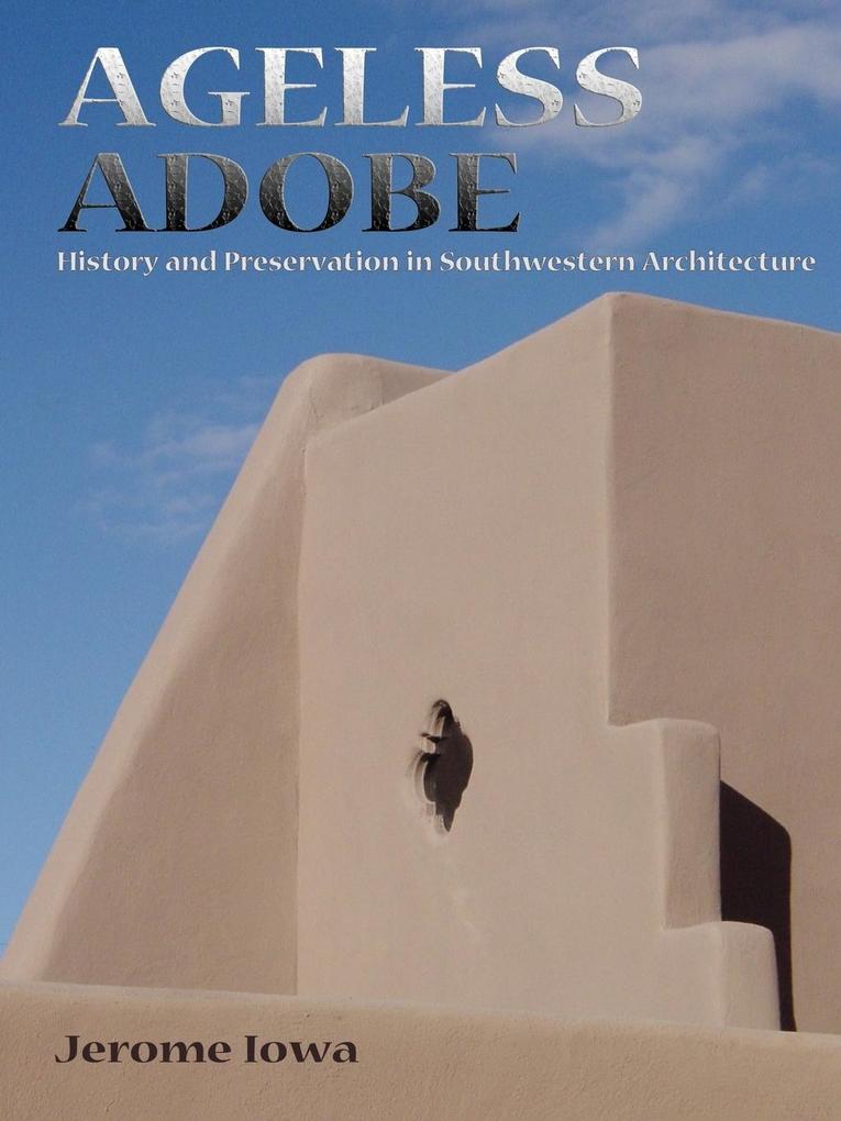 Ageless Adobe als Buch