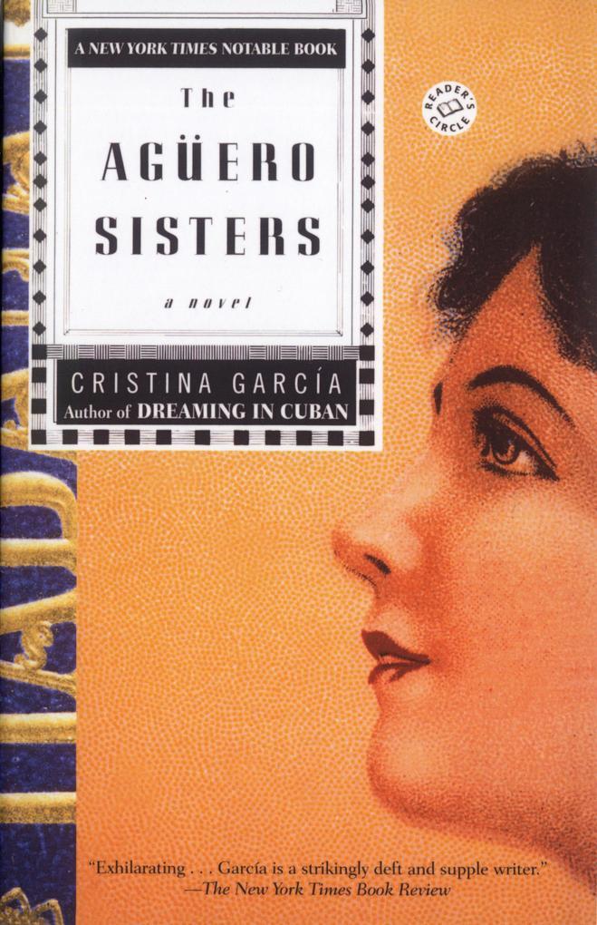 The Aguero Sisters als Taschenbuch