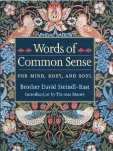 Words of Common Sense als eBook