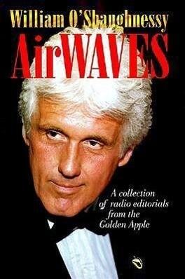 Airwaves als Buch (gebunden)