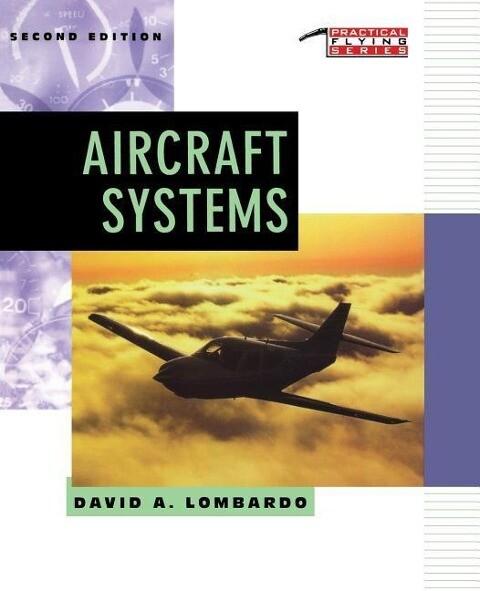 Aircraft Systems als Taschenbuch