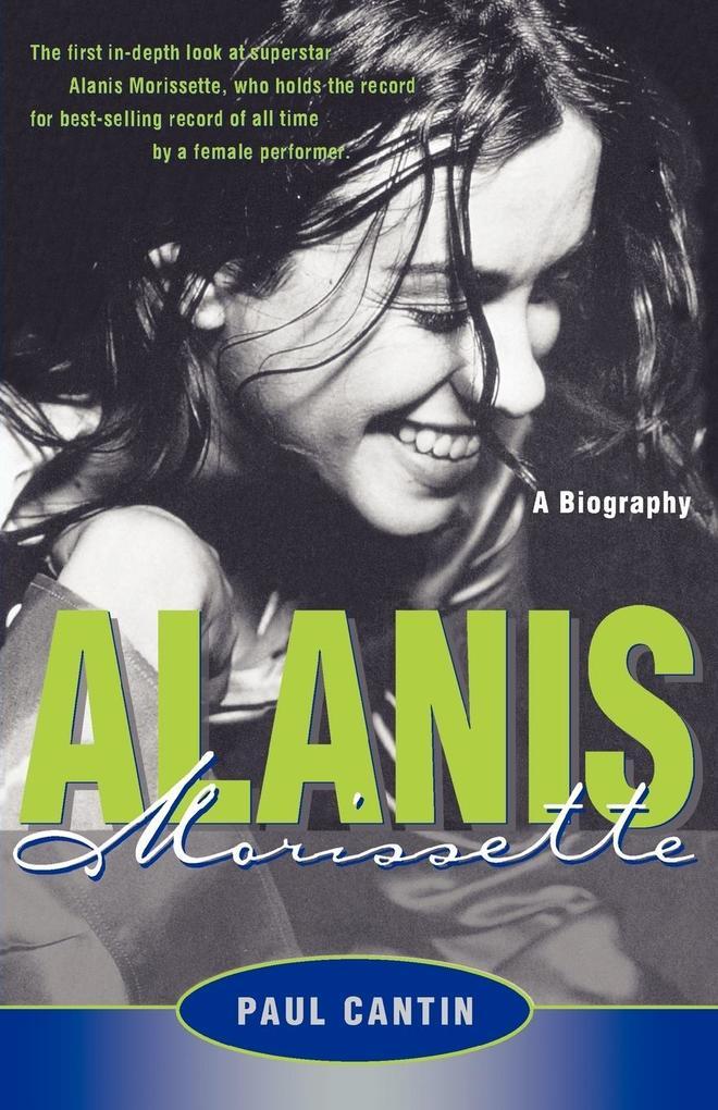Alanis Morissette als Taschenbuch