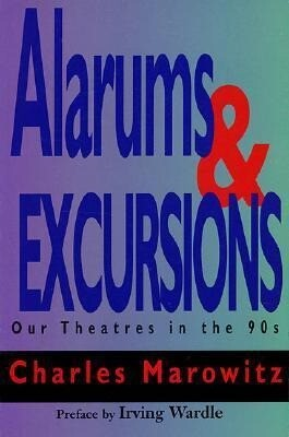 Alarums & Excursions: Our Theatres in the 90s als Taschenbuch