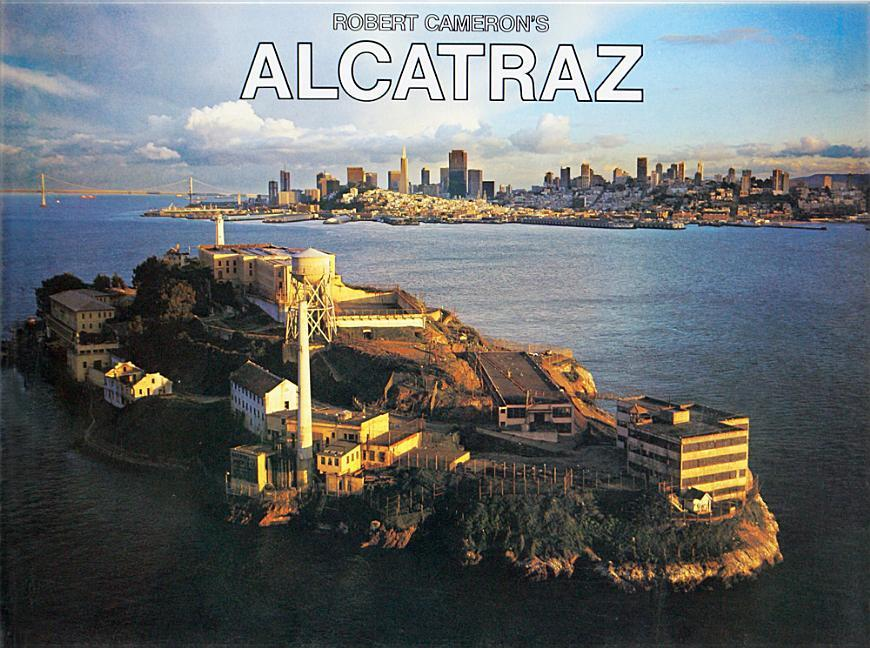 Alcatraz als Taschenbuch