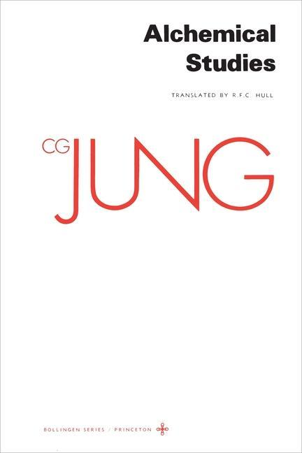 Collected Works of C.G. Jung, Volume 13: Alchemical Studies als Taschenbuch