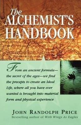 The Alchemist's Handbook als Taschenbuch