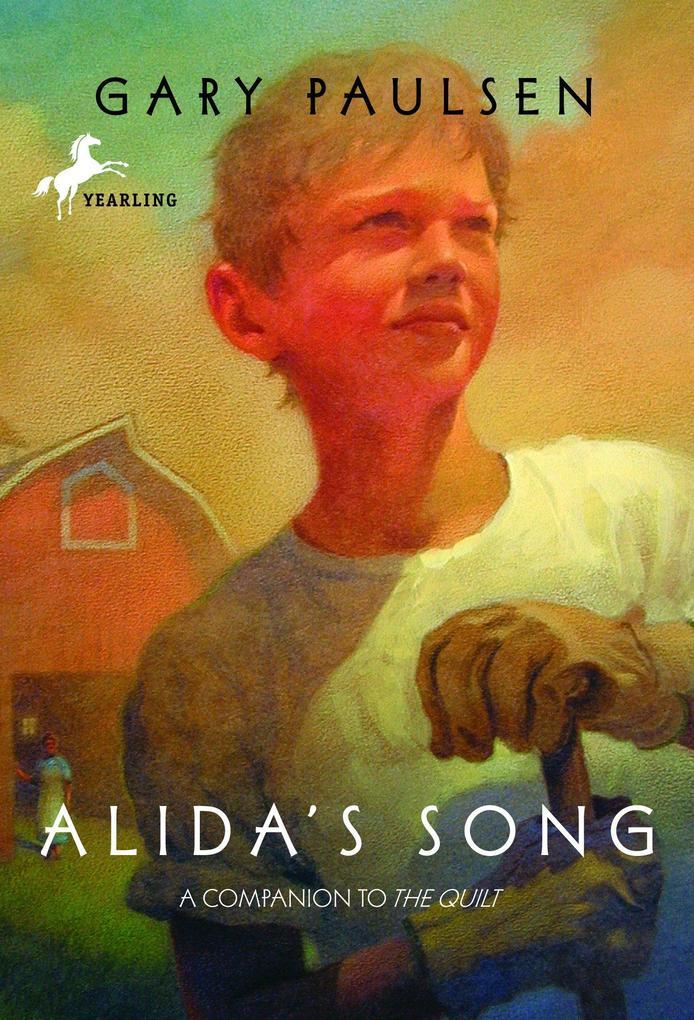 Alida's Song als Taschenbuch