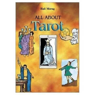 All about Tarot als Taschenbuch