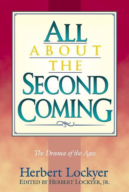 All about the Second Coming als Taschenbuch