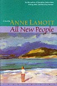 All New People als Taschenbuch