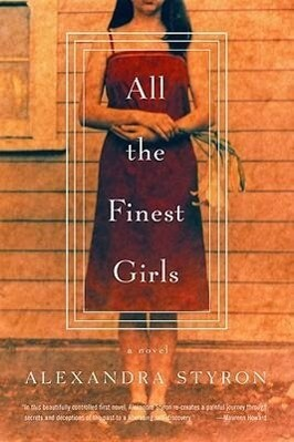 All the Finest Girls als Taschenbuch