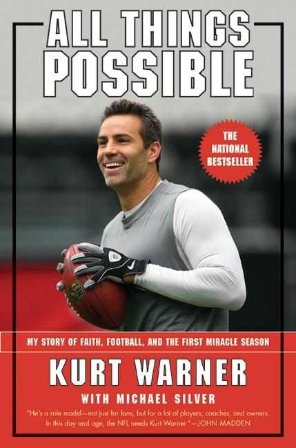 All Things Possible: My Story of Faith, Football, and the First Miracle Season als Taschenbuch