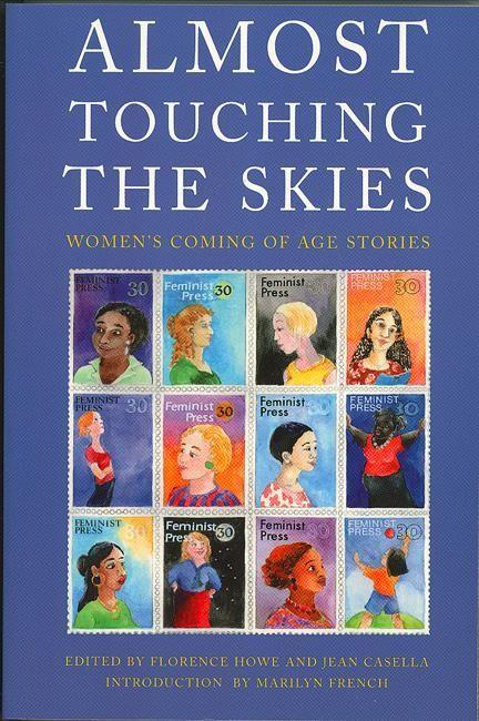 Almost Touching the Skies: Women's Coming of Age Stories als Taschenbuch