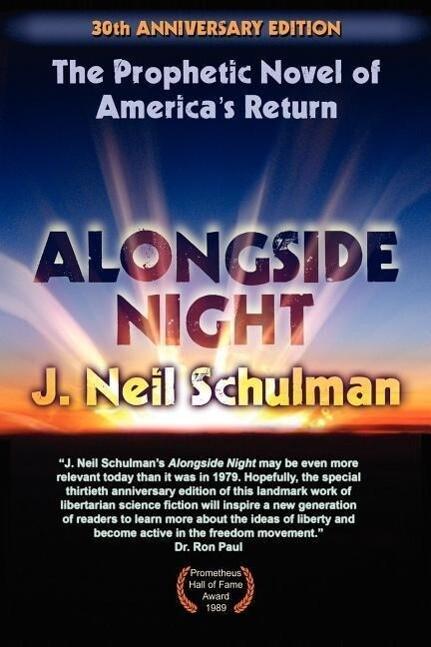 Alongside Night als Taschenbuch