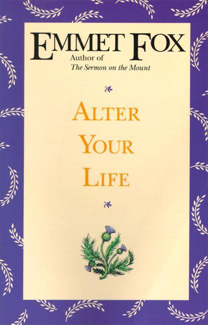 Alter Your Life als Taschenbuch