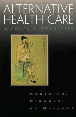 Alternative Health Care als Taschenbuch