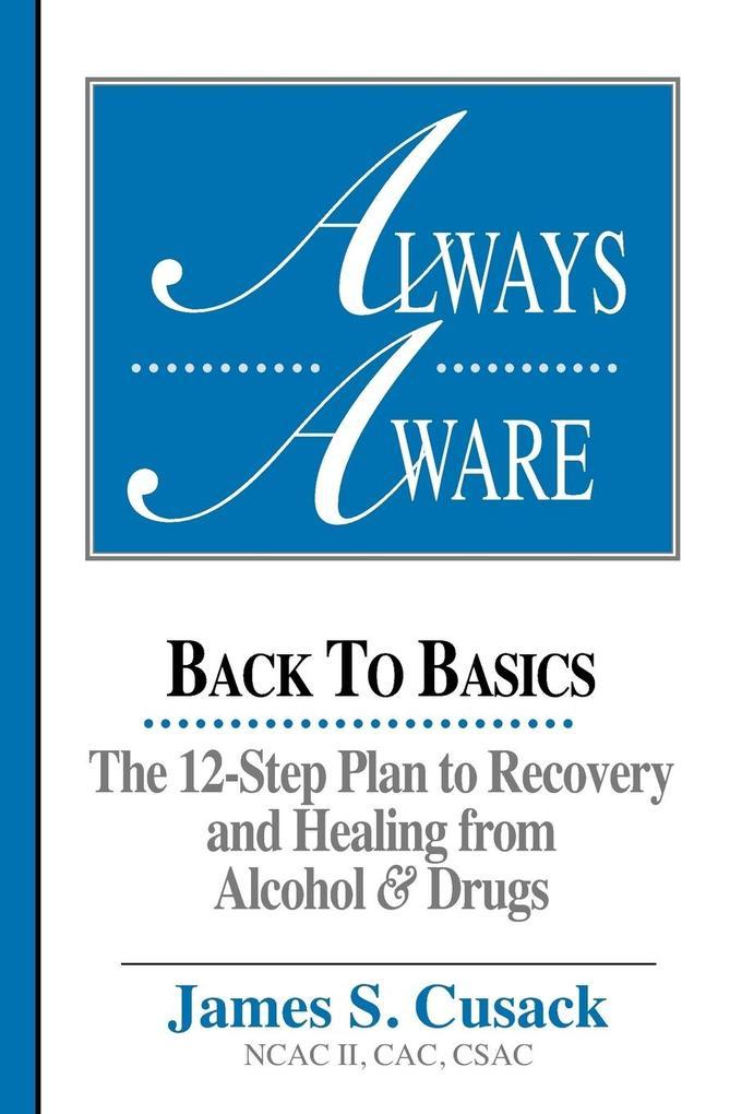 Always Aware als Taschenbuch