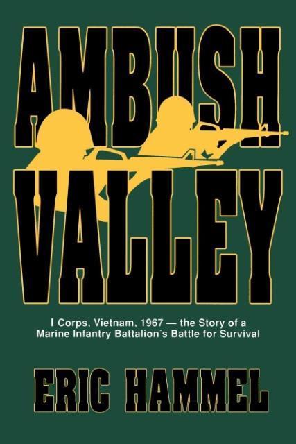Ambush Valley als Taschenbuch
