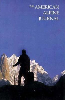 American Alpine Journal, 1991, Vol. 33 als Taschenbuch