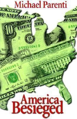 America Besieged als Taschenbuch