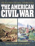 The American Civil War als Taschenbuch