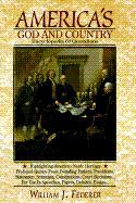 America's God and Country Encyclopedia of Quotations als Taschenbuch