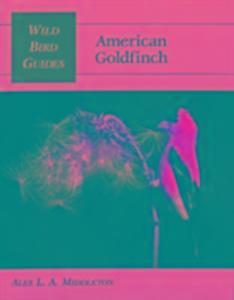 American Goldfinch als Taschenbuch
