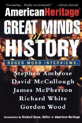 American Heritage: Great Minds of History als Taschenbuch