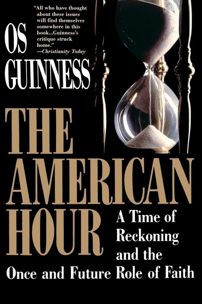 American Hour als Taschenbuch