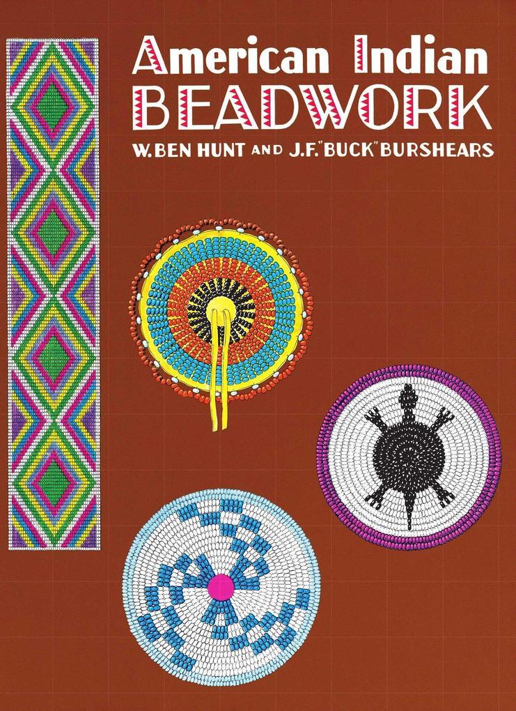 American Indian Beadwork als Taschenbuch
