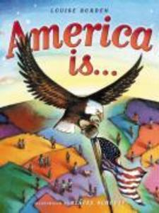 America Is... als Buch