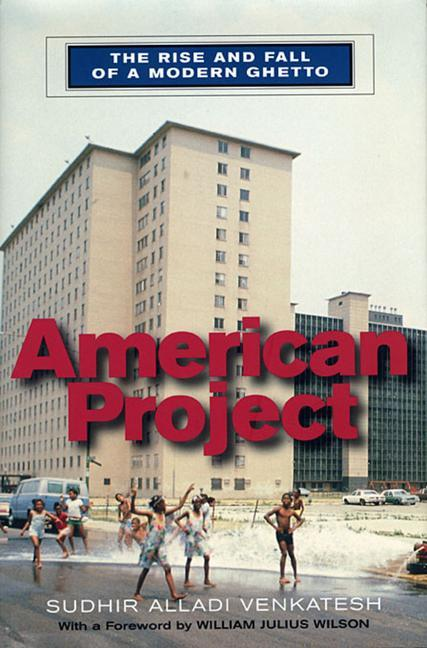 American Project als Taschenbuch