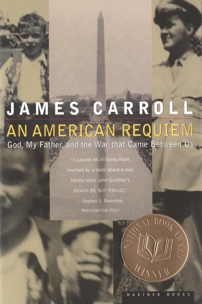 An American Requiem: God, My Father, and the War That Came Between Us als Taschenbuch