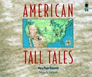 American Tall Tales als Hörbuch