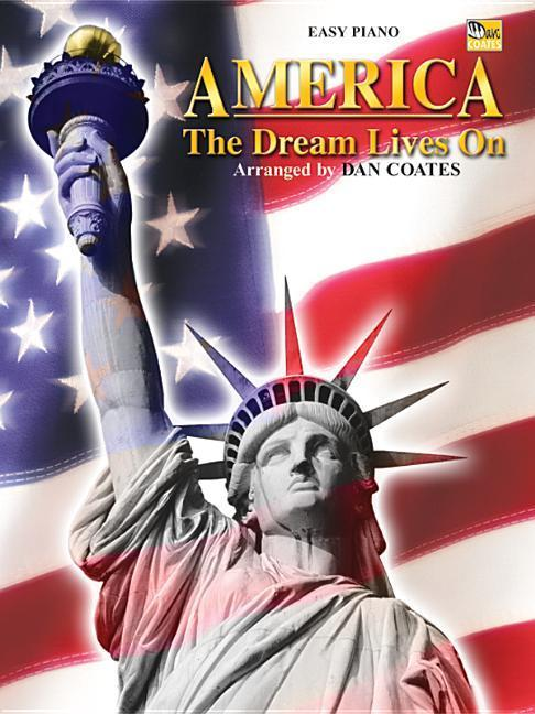 America: The Dream Lives on als Taschenbuch