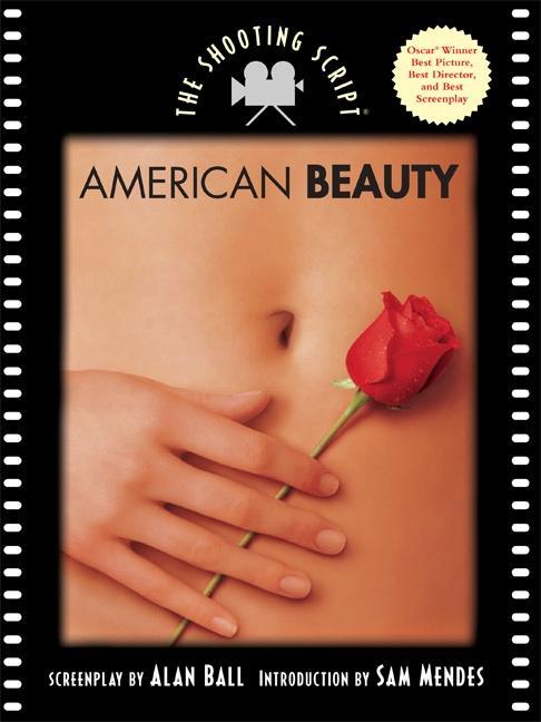 American Beauty als Taschenbuch