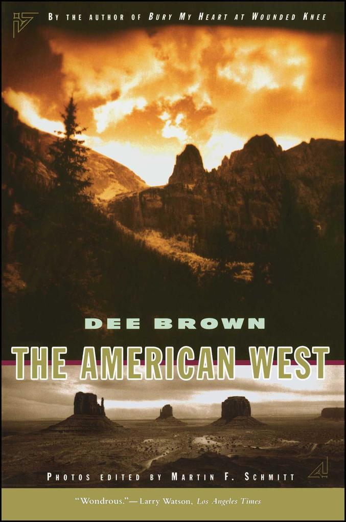 American West als Taschenbuch