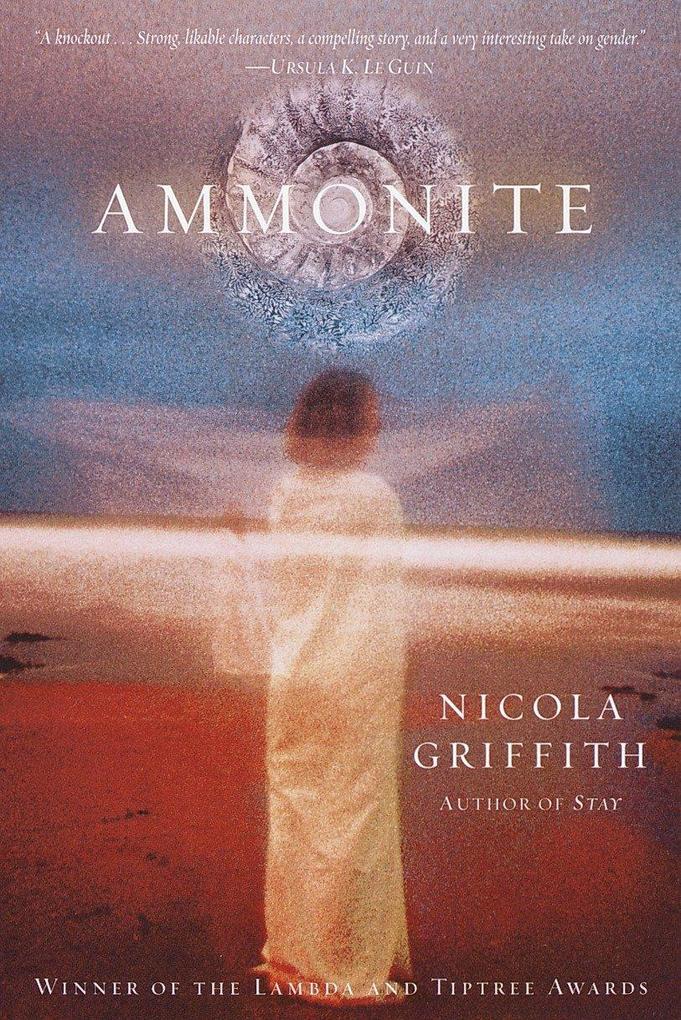 Ammonite als Taschenbuch