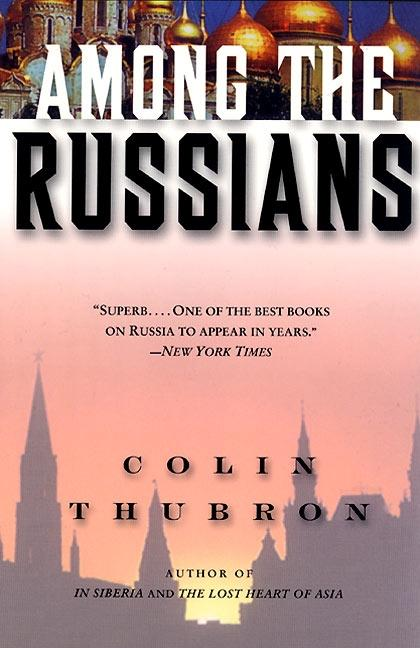 Among the Russians als Taschenbuch