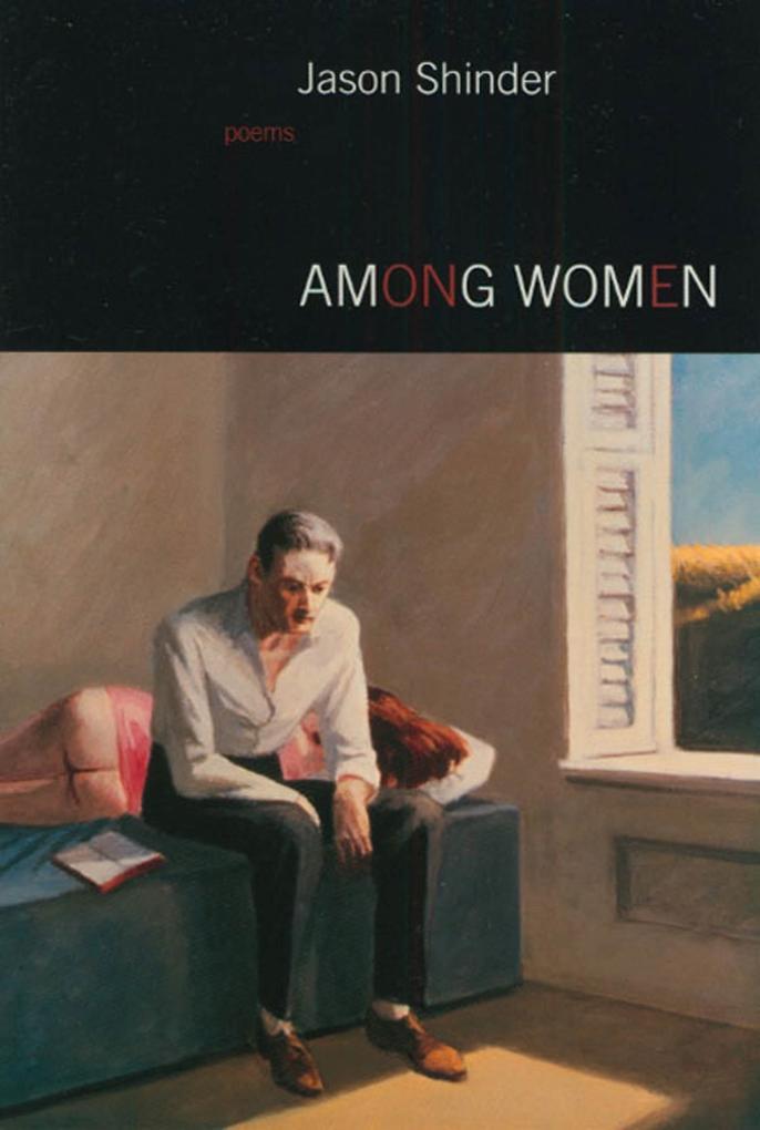 Among Women als Taschenbuch
