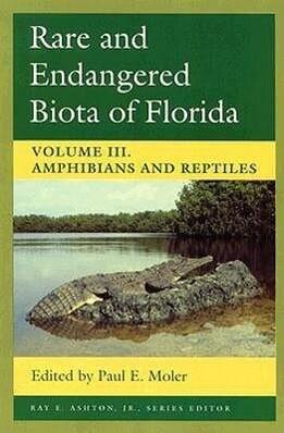 Amphibians and Reptiles als Taschenbuch