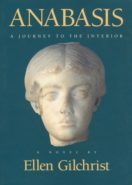 Anabasis: A Journey to the Interior: A Novel als Taschenbuch