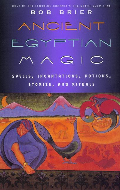 Ancient Egyptian Magic als Taschenbuch