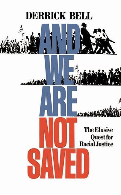 And We Are Not Saved als Taschenbuch