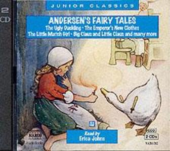 Andersen's Fairy Tales als Hörbuch