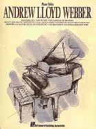 Andrew Lloyd Webber for Piano als Taschenbuch